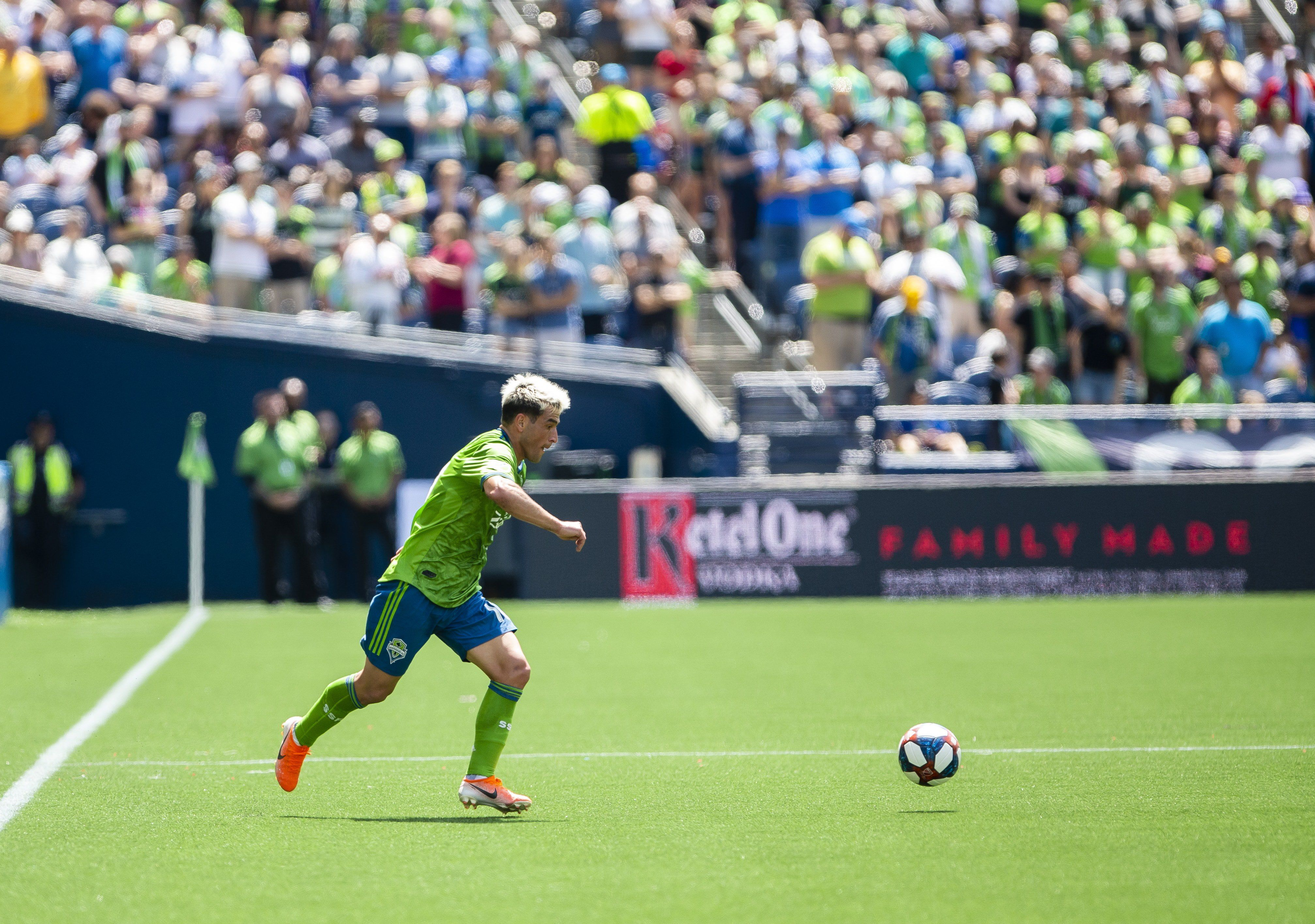 Portland Timbers vs Seattle Sounders Result, Scores
