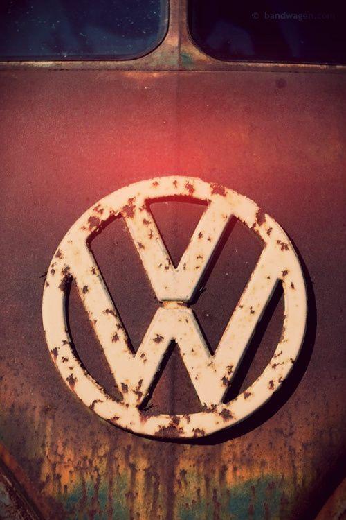 VW bus #bohemian ☮k☮ #boho #hippie