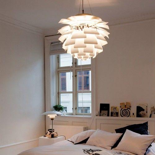 Scandinavian Bedroom Curtains Bedroom Chandeliers Menards Bedroom Athletics Mule Slippers Bedroom Colour Combination: Iconic Design Spotlight: PH Artichoke Pendant Light