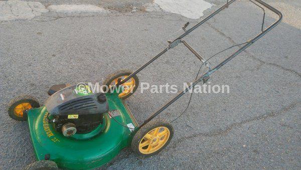 Replaces Weedeater Lawn Mower 961140004 01 Carburetor Lawn Mower Mower Lawn