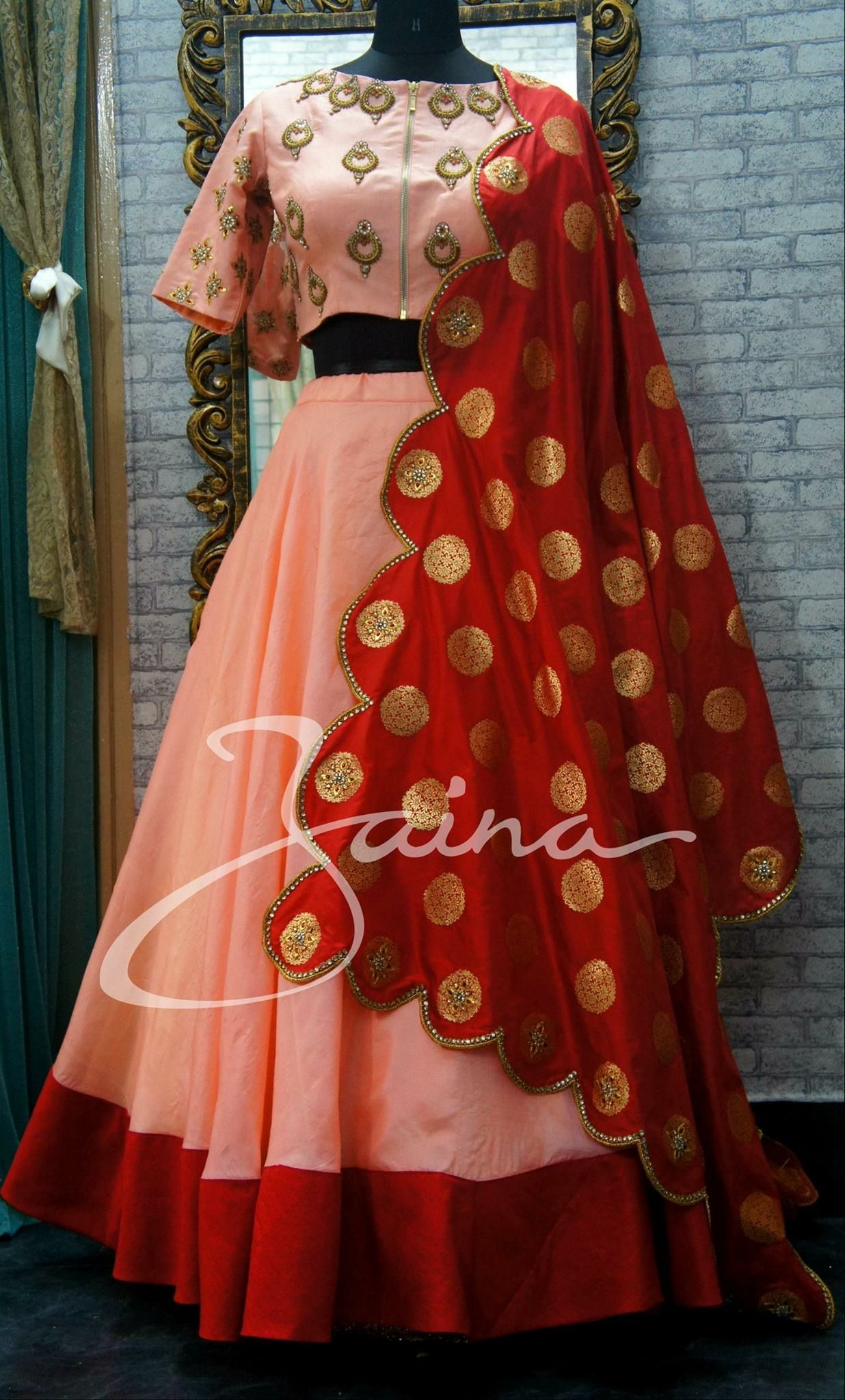b785bfaf4a4957 Pin by Spandana Reddy Sappidi on Dresses