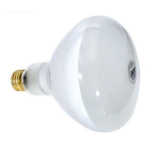 Oreq R40fl500 Hg Medium 500 Watt Base Light Bulb 120v Underwater Lights Bulb Light Bulb