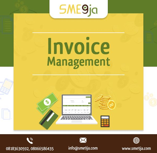 SMEjas Automated Invoice Management System Automates The Entire - Invoice management process