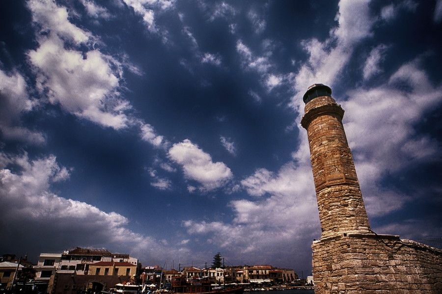 Lighthouses in Greece by Vangelis Rassias on 500px
