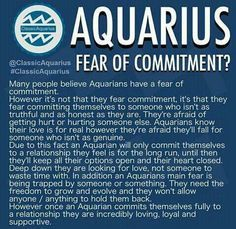 capricorn man and commitment