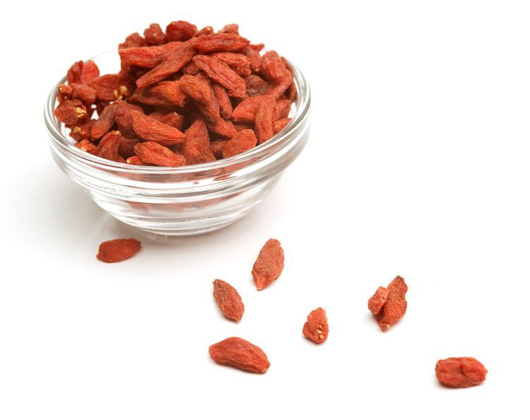 Goji Berries Traditional Chinese Medicine To Modern Superfood
