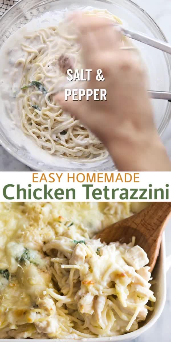 19 turkey tetrazzini recipe easy ideas