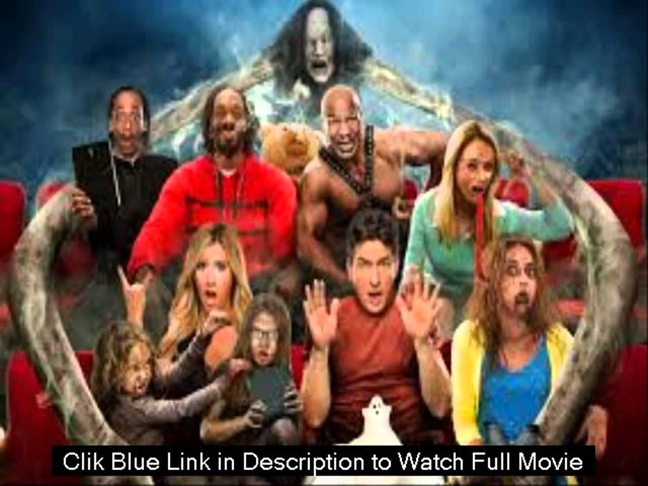 Watch Scary Movie 5 Online Streaming Free