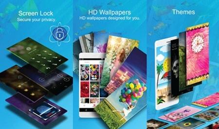 Aplikasi Kunci Layar Android Terbaik Android, Aplikasi