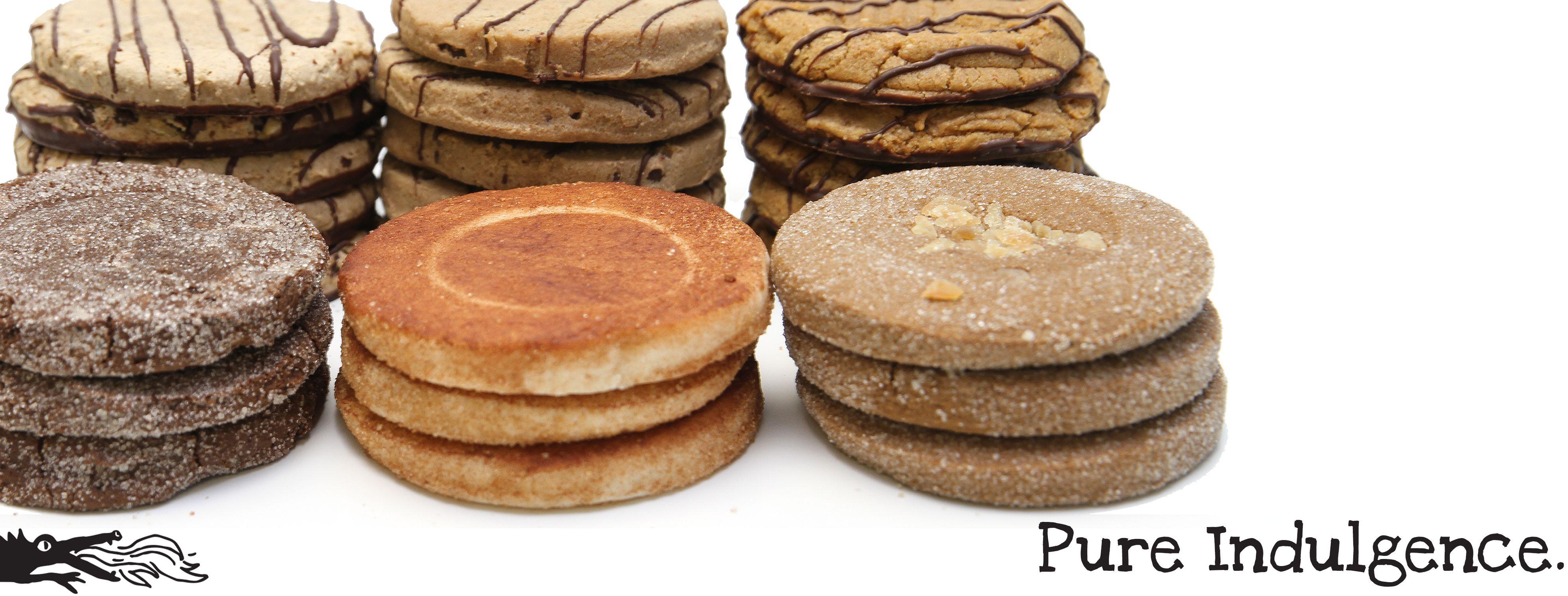 Liz Lovely Gluten Free Cookies & Vegan Cookies Shop