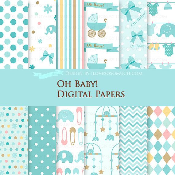 Hey, I found this really awesome Etsy listing at https://www.etsy.com/listing/271139315/baby-baby-shower-oh-baby-baby-elephant