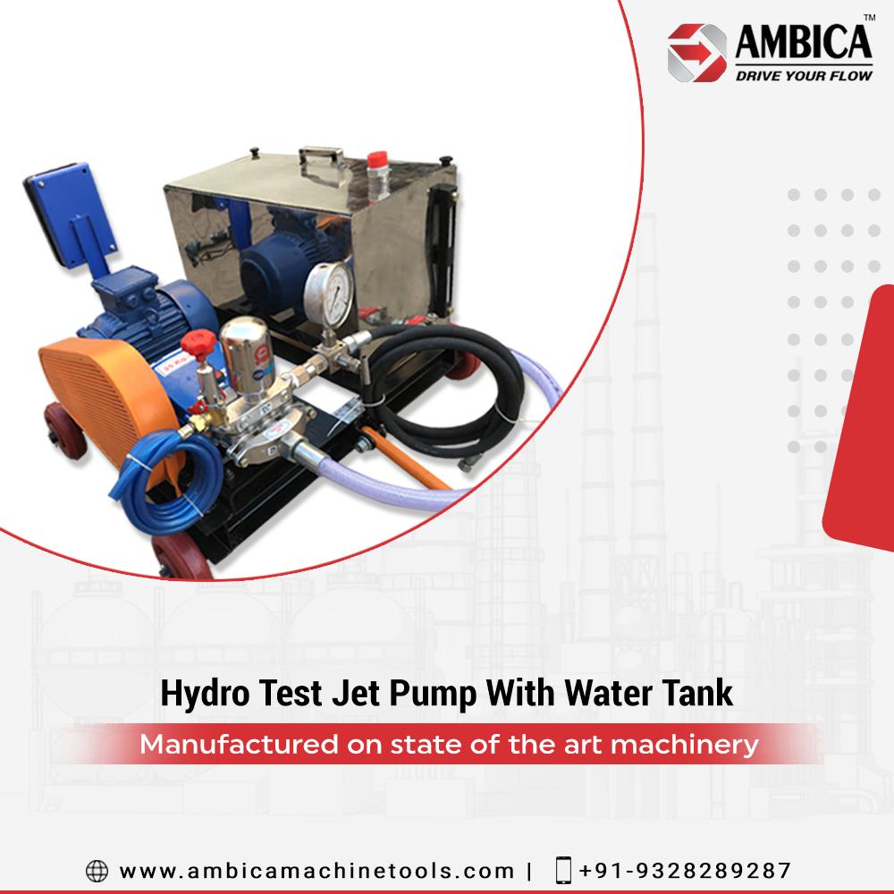 Water Jetting Pump Jet Pump Water Tank Pumps