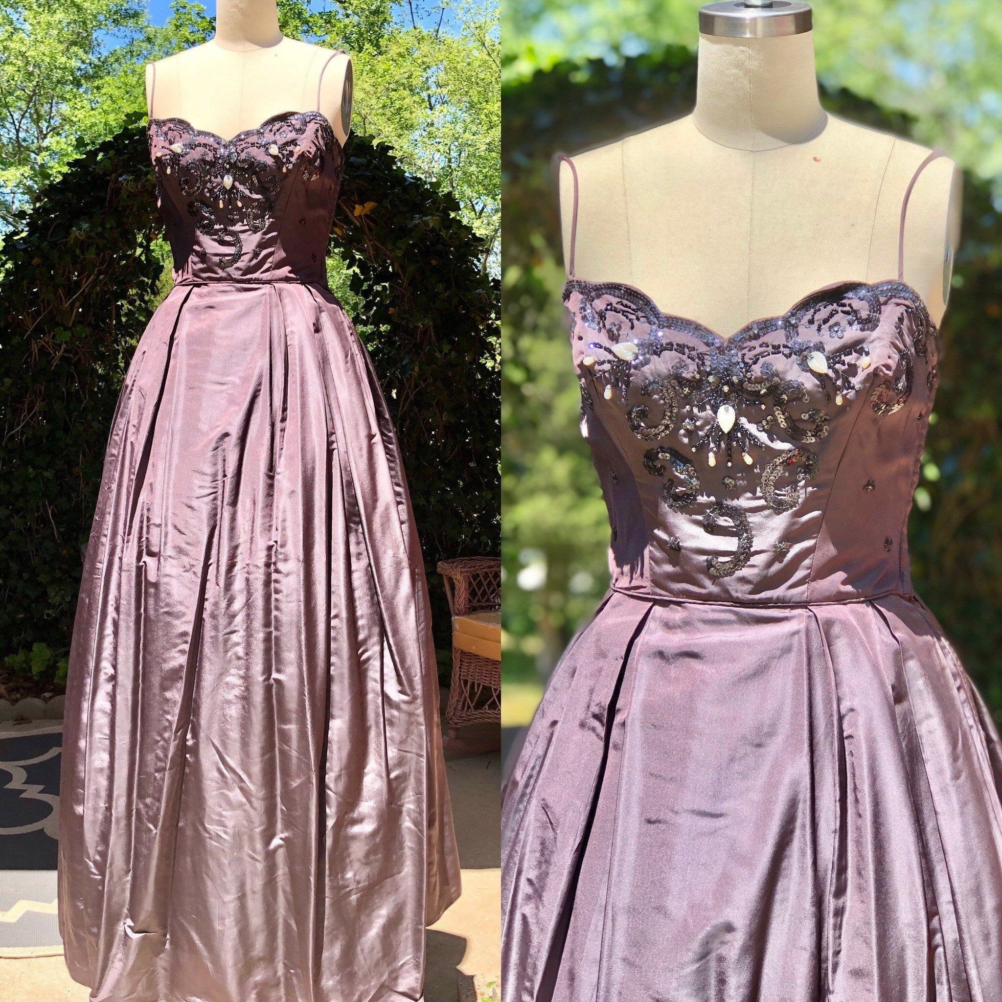 This Item Is Unavailable Etsy 1940s Vintage Dresses 40s Dresses Formal Ball Gowns [ 2048 x 2048 Pixel ]