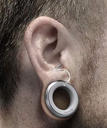 Hearingaid Earrings