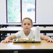 Ideas To Make An Elementary Lunchroom Quieter Cafeteria Behavior Lunch Room School Lunchroom