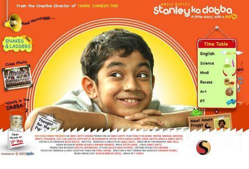 Directed by Amole Gupte Produced by Amole Gupte Screenplay by Rutvik Oza Story by Amole Gupte Starring Divya Dutta
