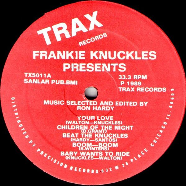 Going Back To Our Roots Official Trax Records Chicago House Music House Music Deep House Music