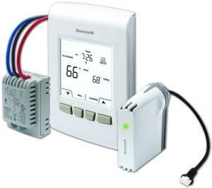 Honeywell Econnect Redlink Wireless Thermostat Control System For Electric Heat Baseboards 500 With Images Wireless Thermostat Honeywell Thermostat