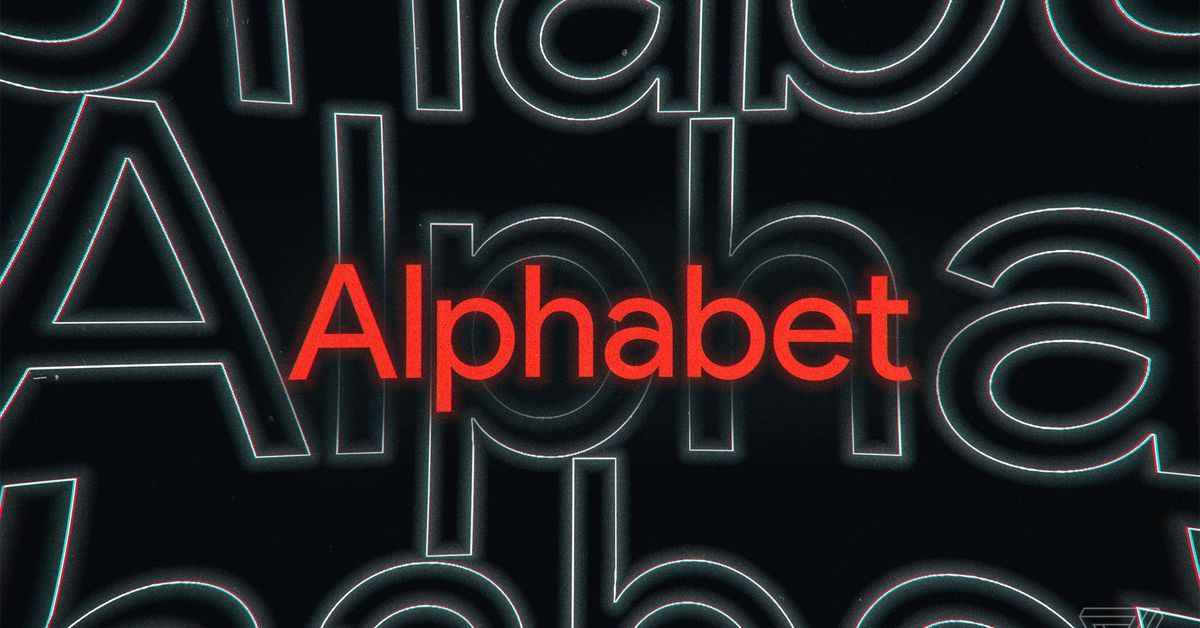 Alphabet profit miss sends stock down, but Google ad and cloud - profit & loss template free