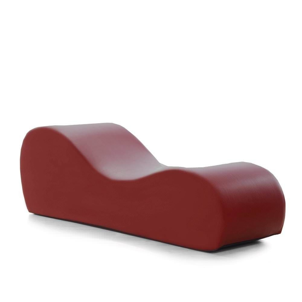 The Esse Chaise is a contemporary styled sex lounger thatu0027s even easier to straddle than our  sc 1 st  Pinterest : esse chaise - Sectionals, Sofas & Couches