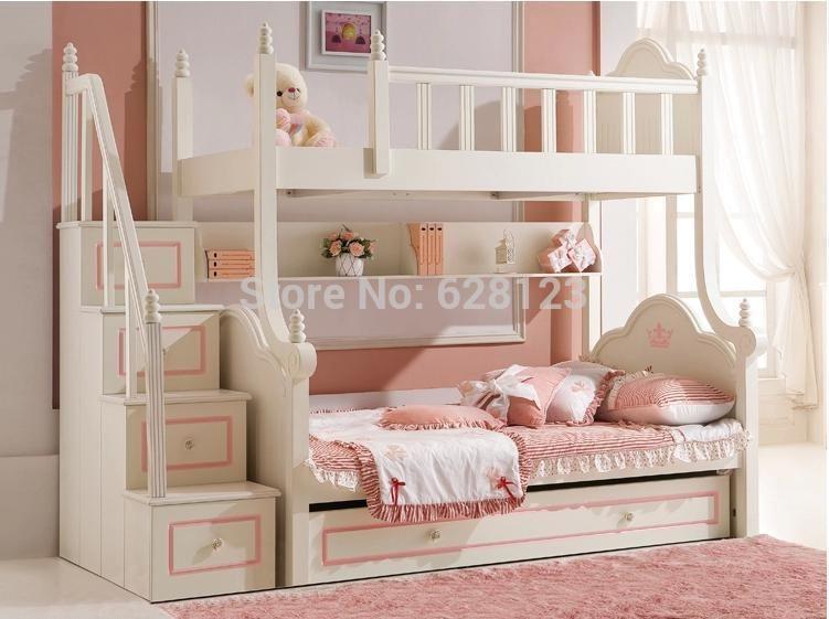 Slaapkamer Meubels Kind : Goedkope crbd kinderen meubels koreaanse landelijke fluctuatie
