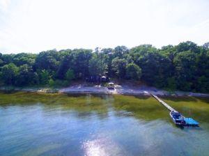 cottage for sale lot 25 giants tomb island georgian bay on rh pinterest com