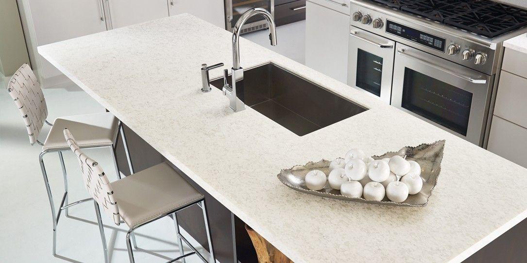 Zodiaq Surfaces Countertops Kitchen Remodel Corian