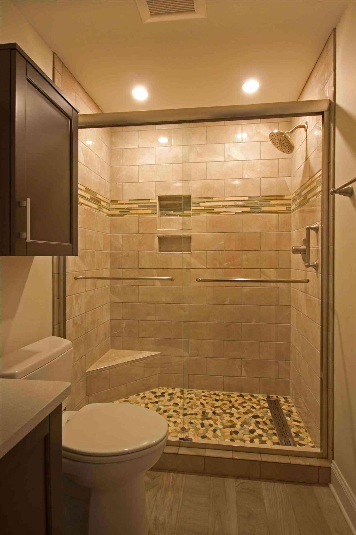 Great New Post 4x6 Bathroom