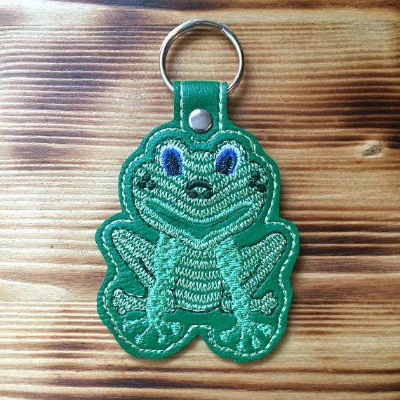 Aldi keychain quarter holder random color
