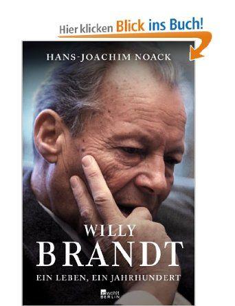 willy brandt biographie - Willy Brandt Lebenslauf