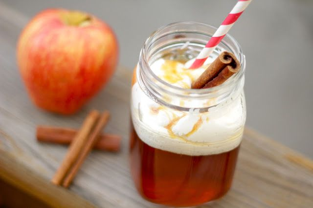 oh, sweet joy!: the BEST hot apple cider recipe #spikedapplecider