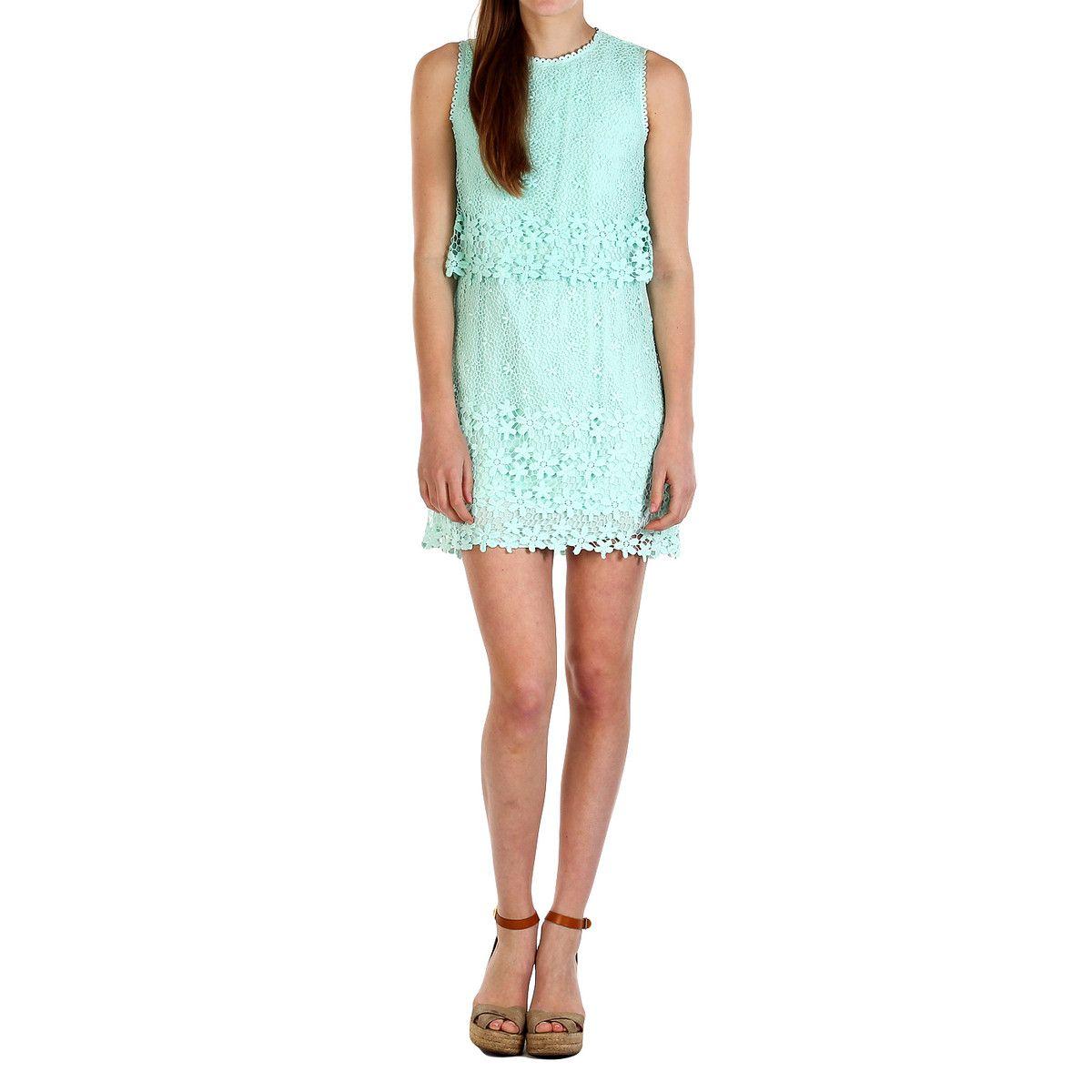 Aceline Lace Dress