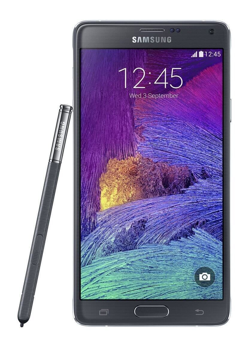 samsung galaxy note 4 unlocked smartphone (With images