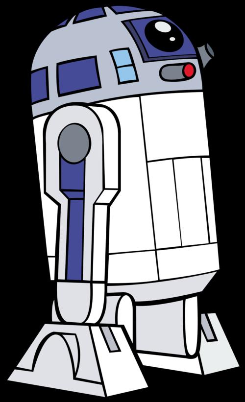 R2D2/Legends Dibujos de star wars, Tarjetas románticas