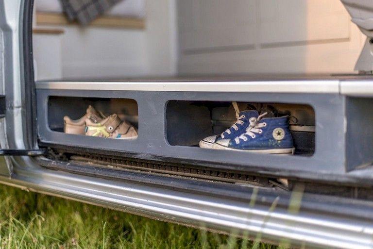 Photo of Ideas For Caravan Storage 846324954962787401 – 80+ Awesome DIY Camper Van Conver…