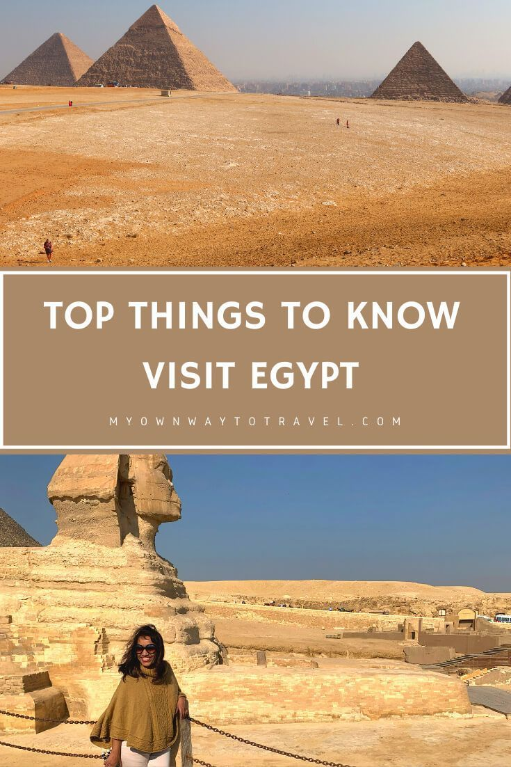 What Should You Know Before Traveling To Egypt My Own Way To Travel Egypt Travel Visit Egypt Africa Travel
