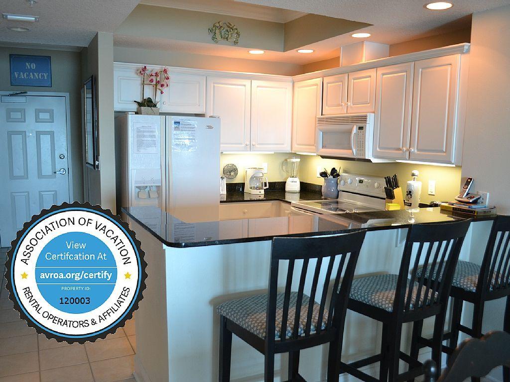 Gulf Shores Condo Rental 1 and 2 Bedroom Condo Rental