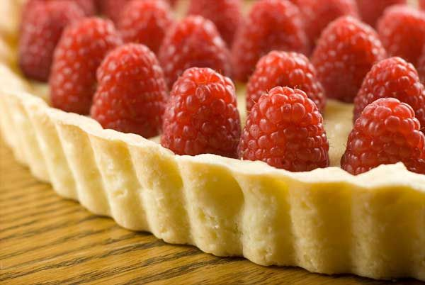 Perfect Gluten Free Pie Crust