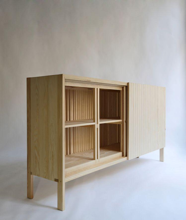 Wood Woodwork Furniture Berlin Wooden Design Holz Mobel Moebel