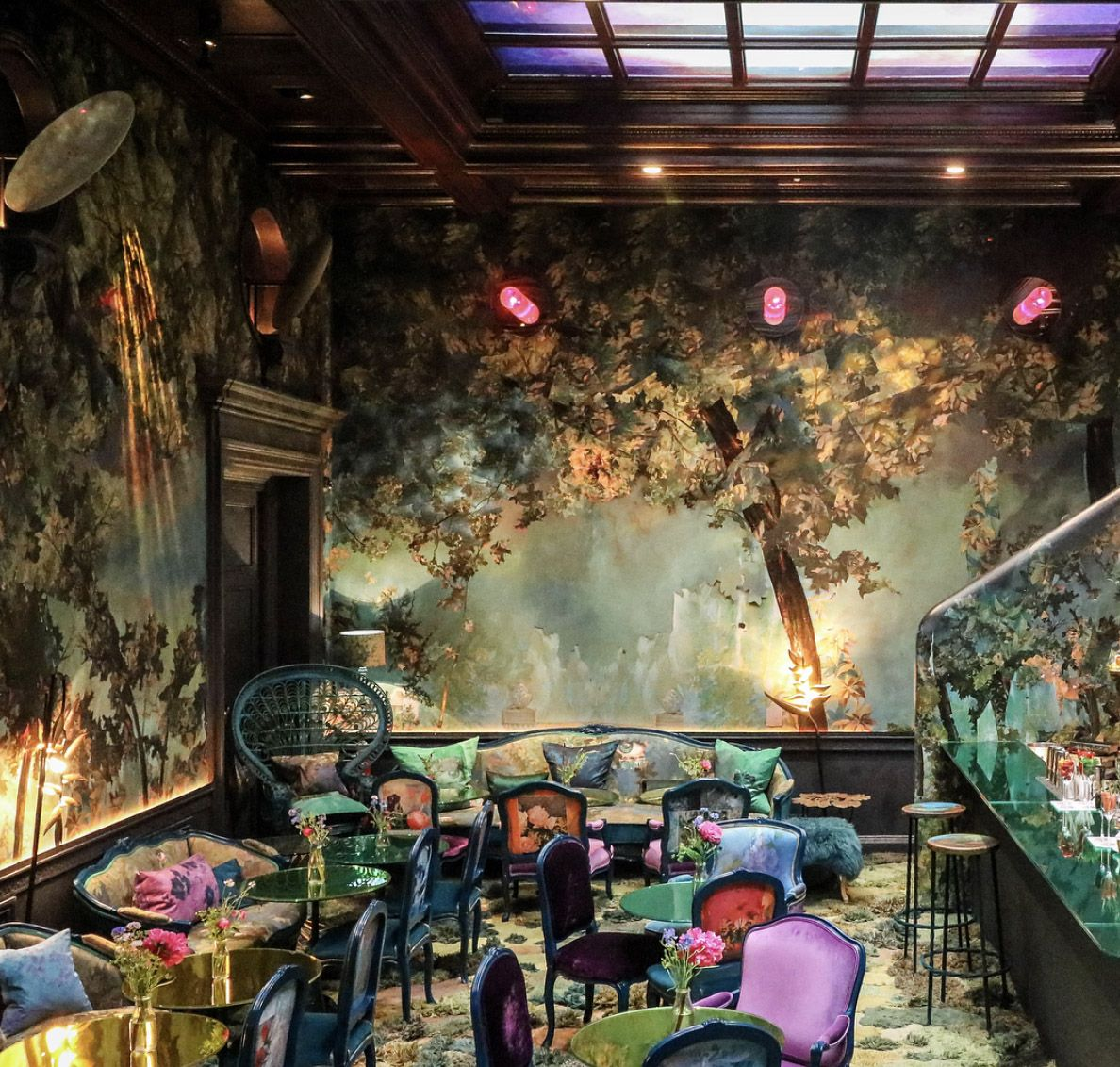 48 Hours In London Sketch London Restaurant Sketch Gallery