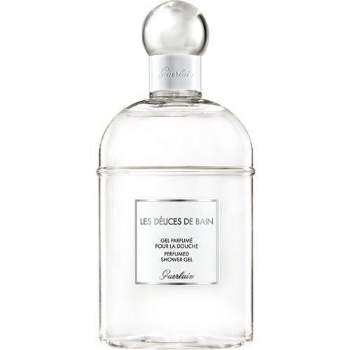 Les Délices De Bain Gel Parfumé Pour La Douche Wishes ღ