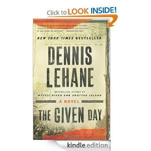 The given day ebook dennis lehane books ive read recently the given day ebook dennis lehane fandeluxe PDF
