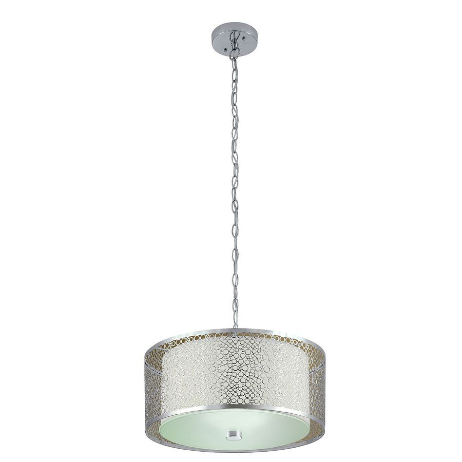 drum pendant bedroom light fixtures design. W Chrome Pendant Light With Textured Shade Dining Room Drum Bedroom Fixtures Design