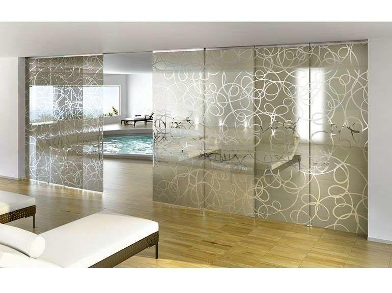 Pareti Divisorie Mobili Per Casa : Pareti divisorie mobili idee per la casa movable walls glass