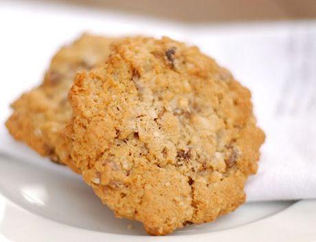 Make Wyoming cowboy cookies »
