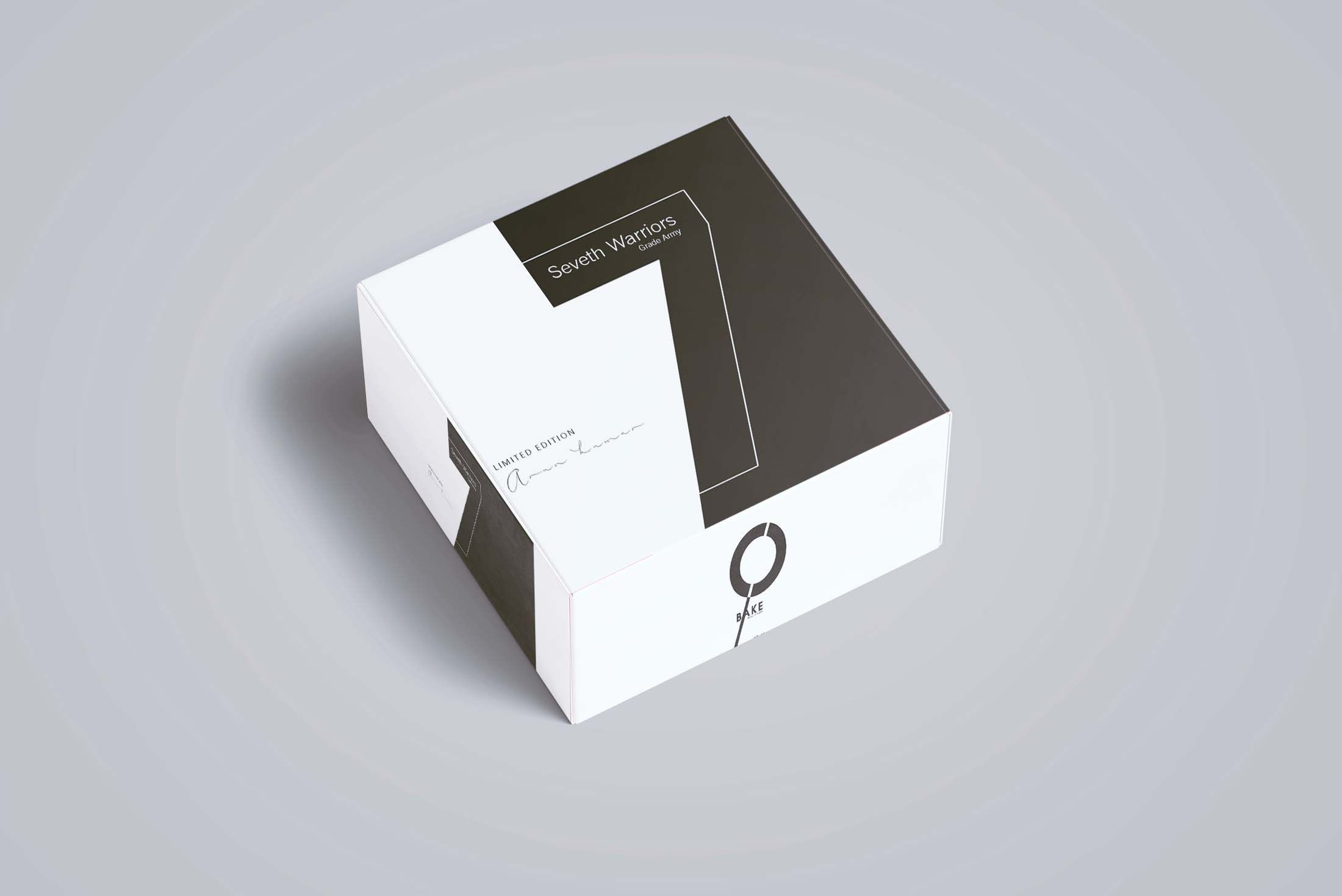 Download Free Shoes Square Box Packaging Mockup Packaging Mockup Logo Design Mockup Free Logo Mockup