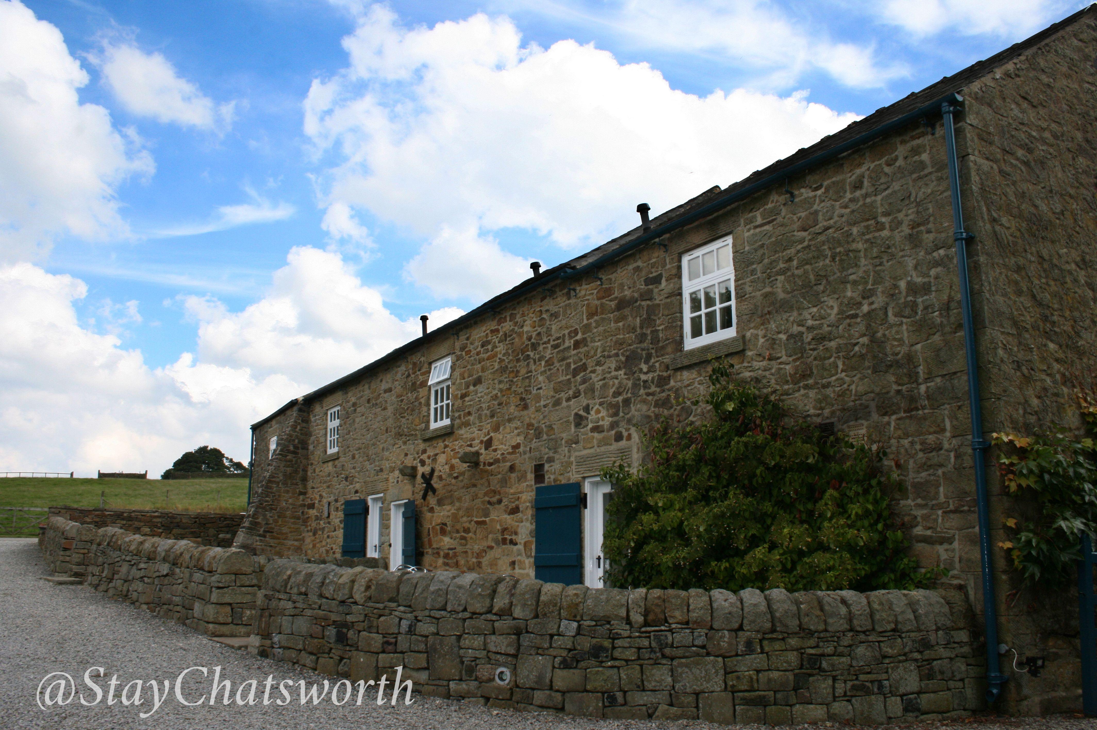 Ballcross Farm Cottages. Chatsworth Estate | Ballcross Cottages ...