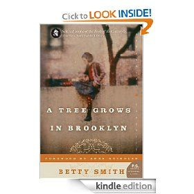A Tree Grows in Brooklyn. A true American classic.