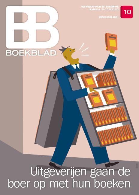 Bol.com gaat voorlopig nog even geen boeken verhuren via CB - BOEKBLAD - Vaktijdschrift voor boekhandel, uitgeverij, auteurs en bibliotheek