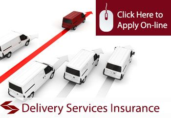 Delivery Services Liability Insurance In Ireland Liability Insurance Delivery Service Insurance